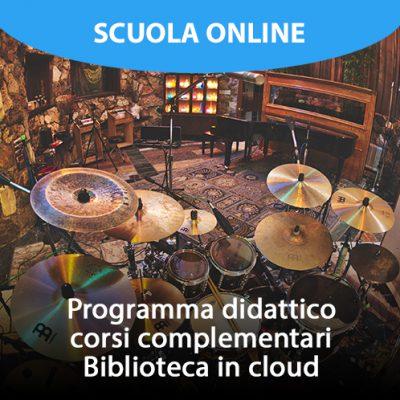 scuola-online-drumstart