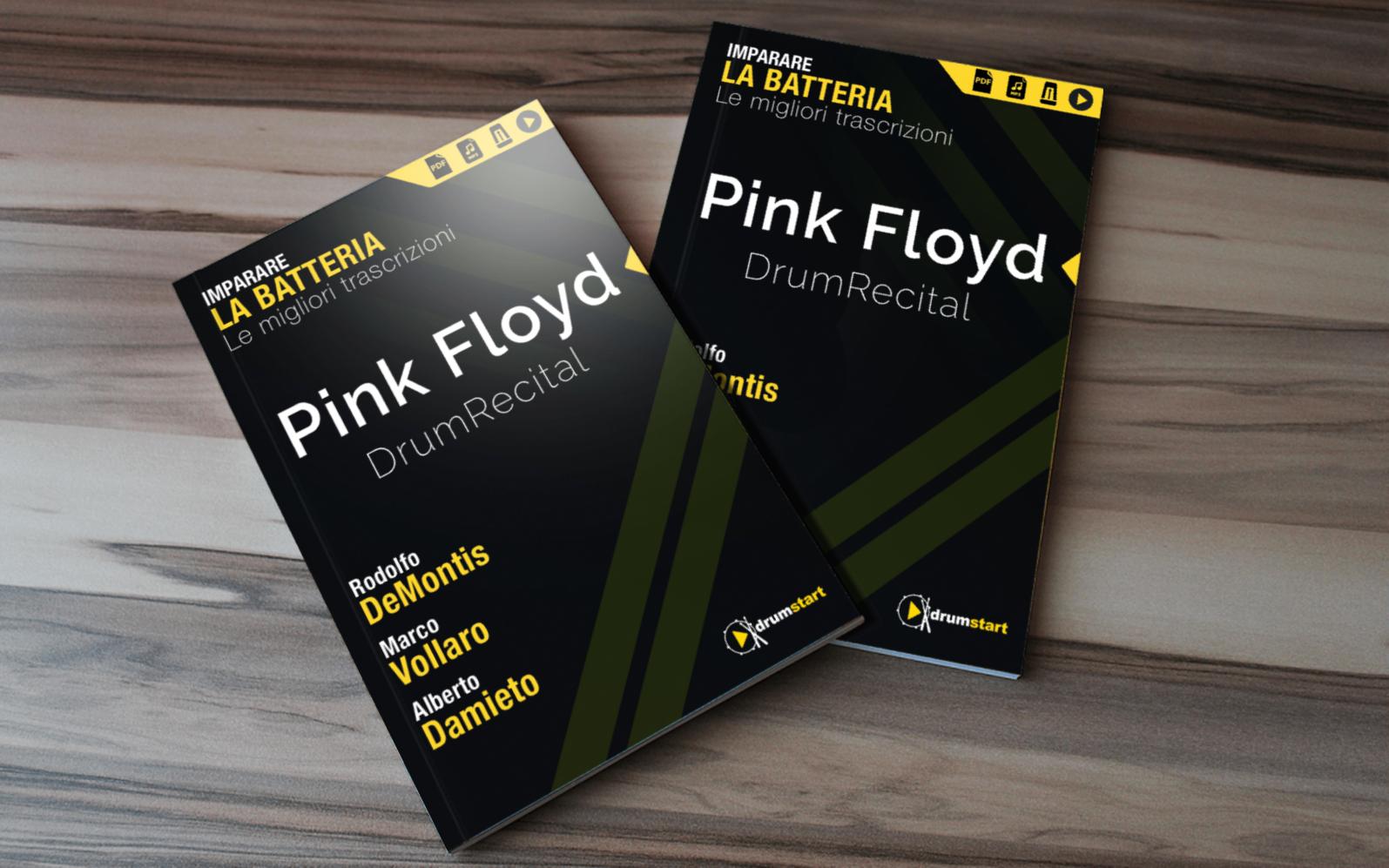 pink floyd drum recital drumstart